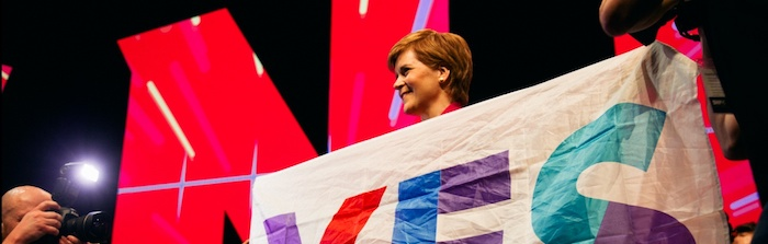 Scotland faces a choice: independence in Europe or isolation in Brexit Britain